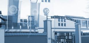 Brauereigelände in Schwelm