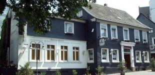 """""""Hotel Sängerheim"""" in Schwelm"""