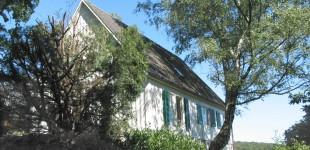 Einfamilienhaus mit Weitblick