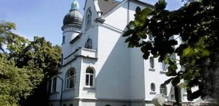Jugendstil-Villa in Schwelm
