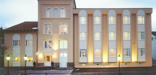 FirstClass Hotel Wilzbach