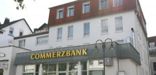 Geschäftshaus in Ennepetal