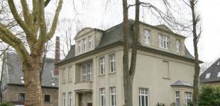 Denkmal – Ärztehaus