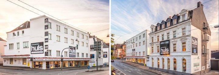 Wohnung Krefeld H Ef Bf Bdls