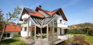 Freistehendes Einfamilienhaus in Schwelm