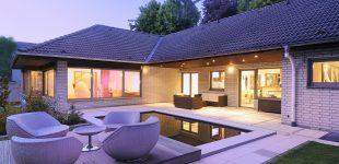 Hochwertige Villa der Extraklasse
