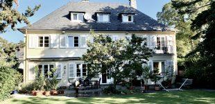 Großzügige Villa – Schwelm